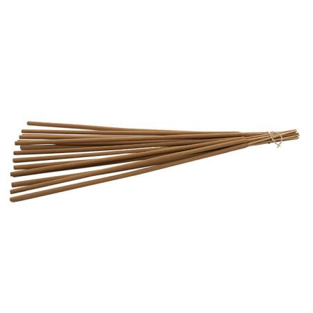 no-mad india outdoor incense meruka basil lime