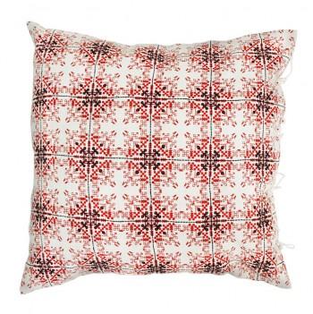 no-mad-india-isayu-red-cushion-60x60