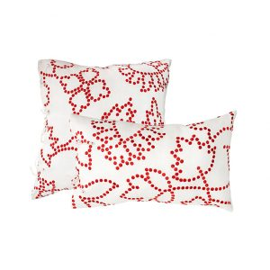no-mad-india-textile-cushion-covers-red-gunjan