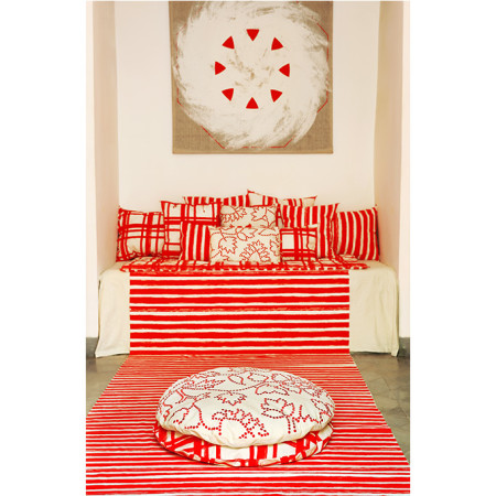 nomad-india-red-patta-cushions