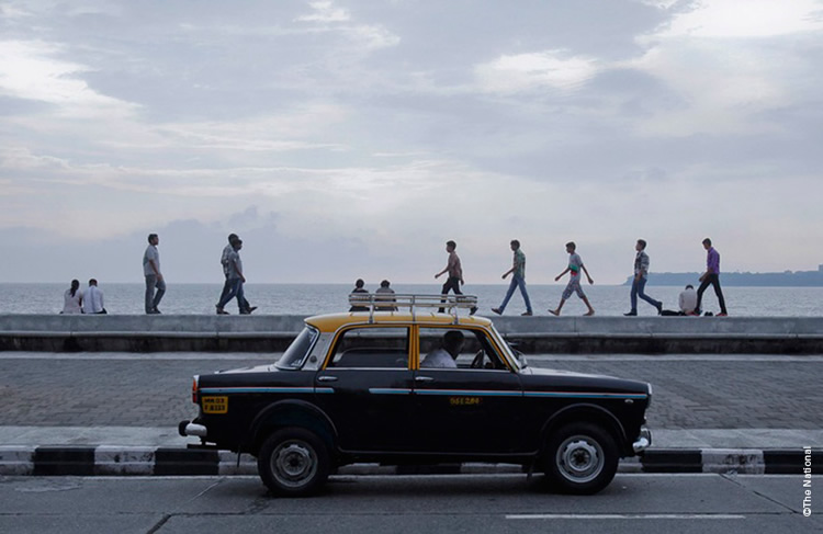 The Last Taxi rides…