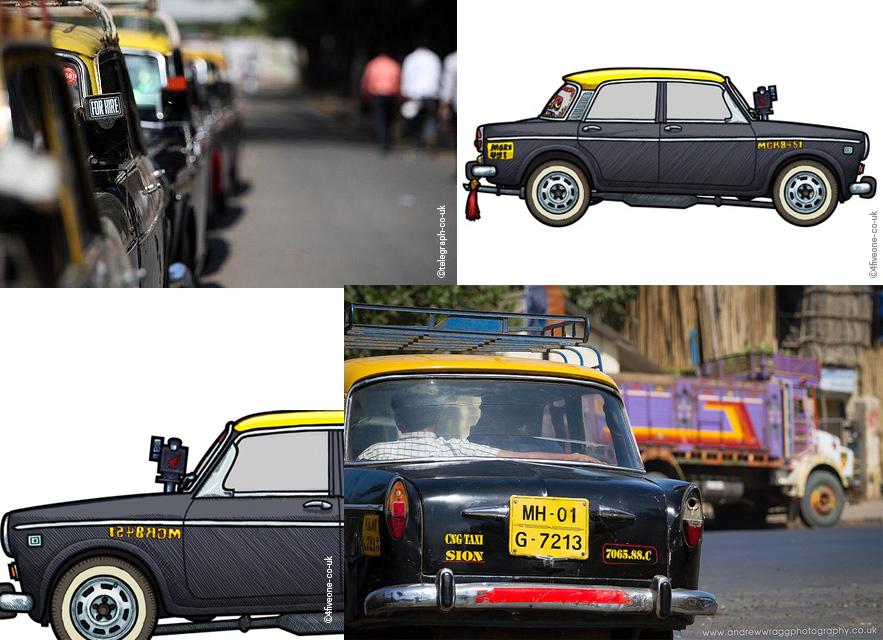 taxi-india-4fiveone-telegraph-uk-photos-2