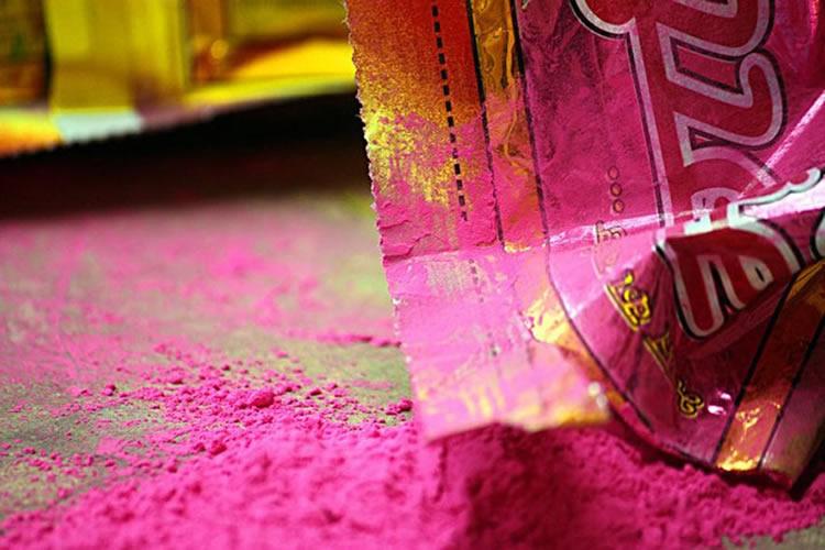 Holi – Colors of Life