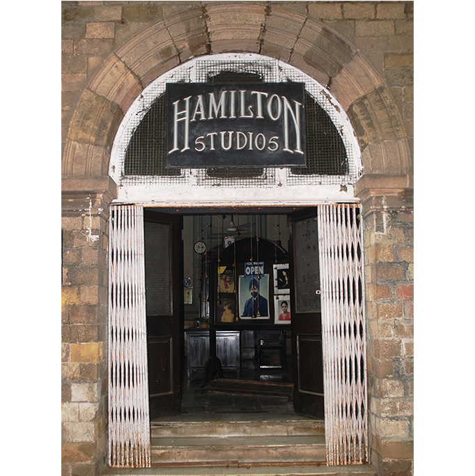 The Hamilton Studio – From 1924 to…