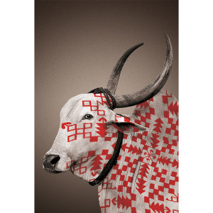 no-mad-india-mascot-nandi-portrait-isayu-print