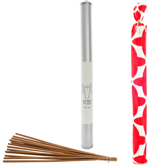 no-mad-india-meruka-outdoor-incense-basil-lime