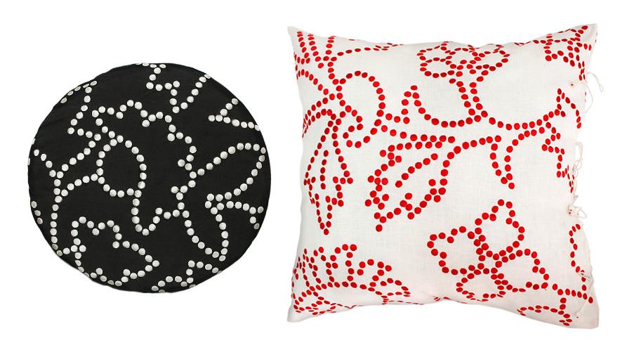 2-shopping-kashmir-dots-cushions-india
