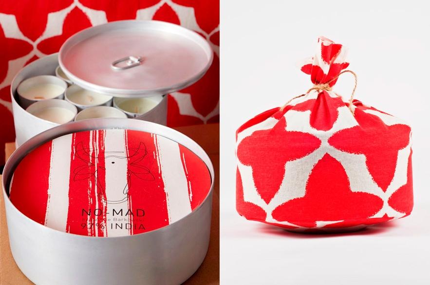 no-mad-india-anjara-spice-box-candle-buta-print-packaging