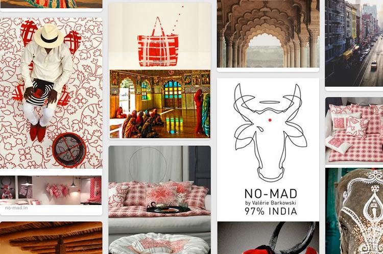 Follow No-Mad 97India on Pinterest