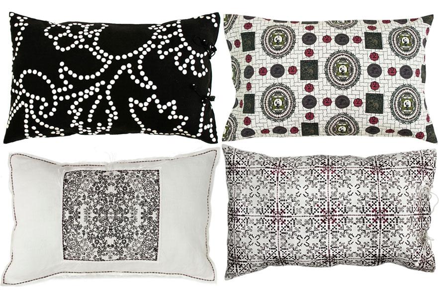 no-mad-india-print-rectangular-cushions-black-collection-no-mad