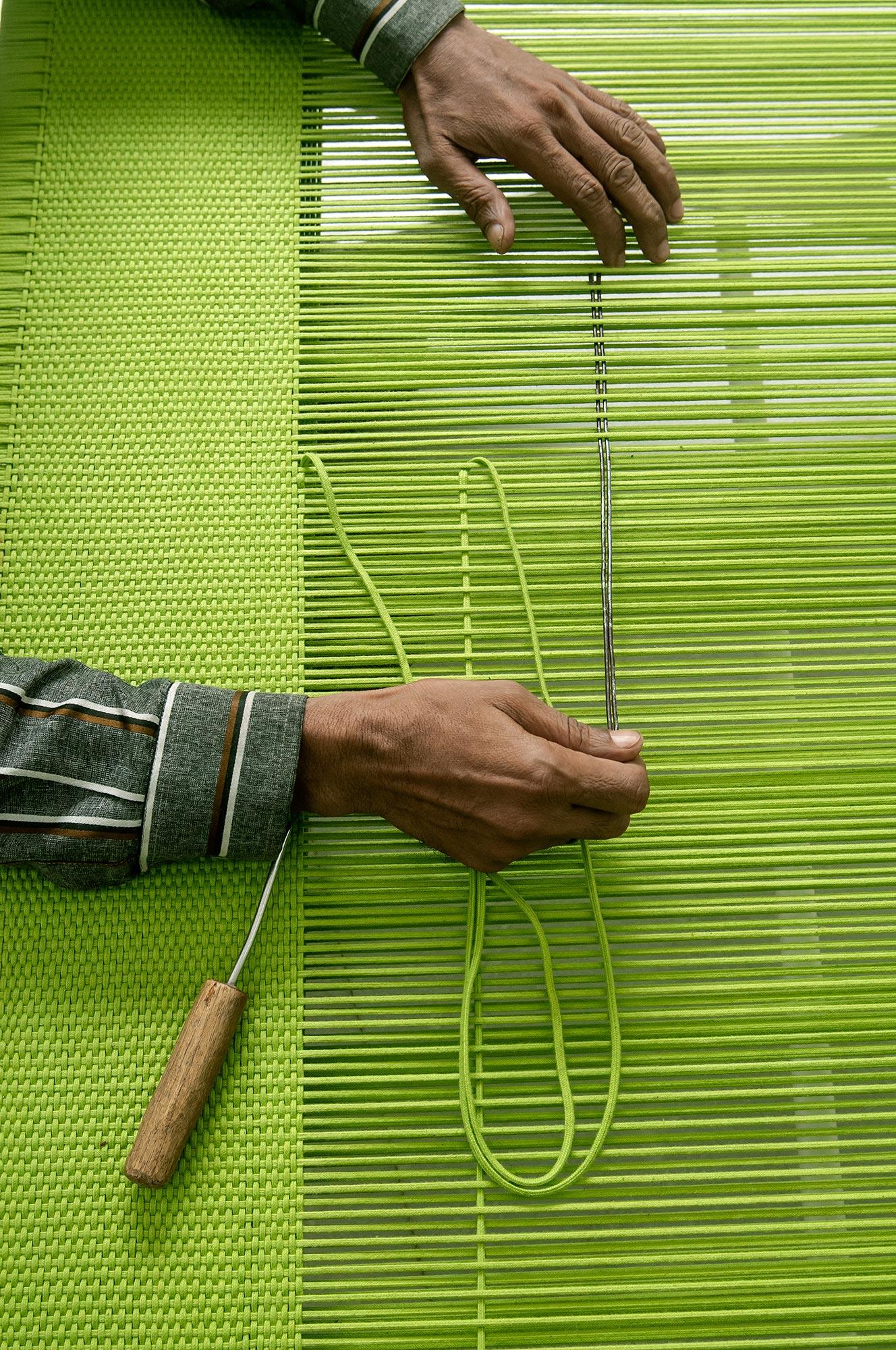 no-mad-india-making-of-green-charpoy