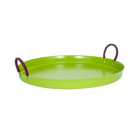 no-mad-india-thali-tray-green-plum-45-cm-profile
