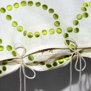 nomad-india-green-gunjan-cushion-cover-detail