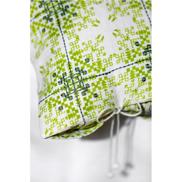 nomad-india-green-isayu-cushion-detail