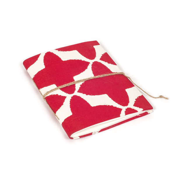 no-mad-india-red-buta-print-bahi-book