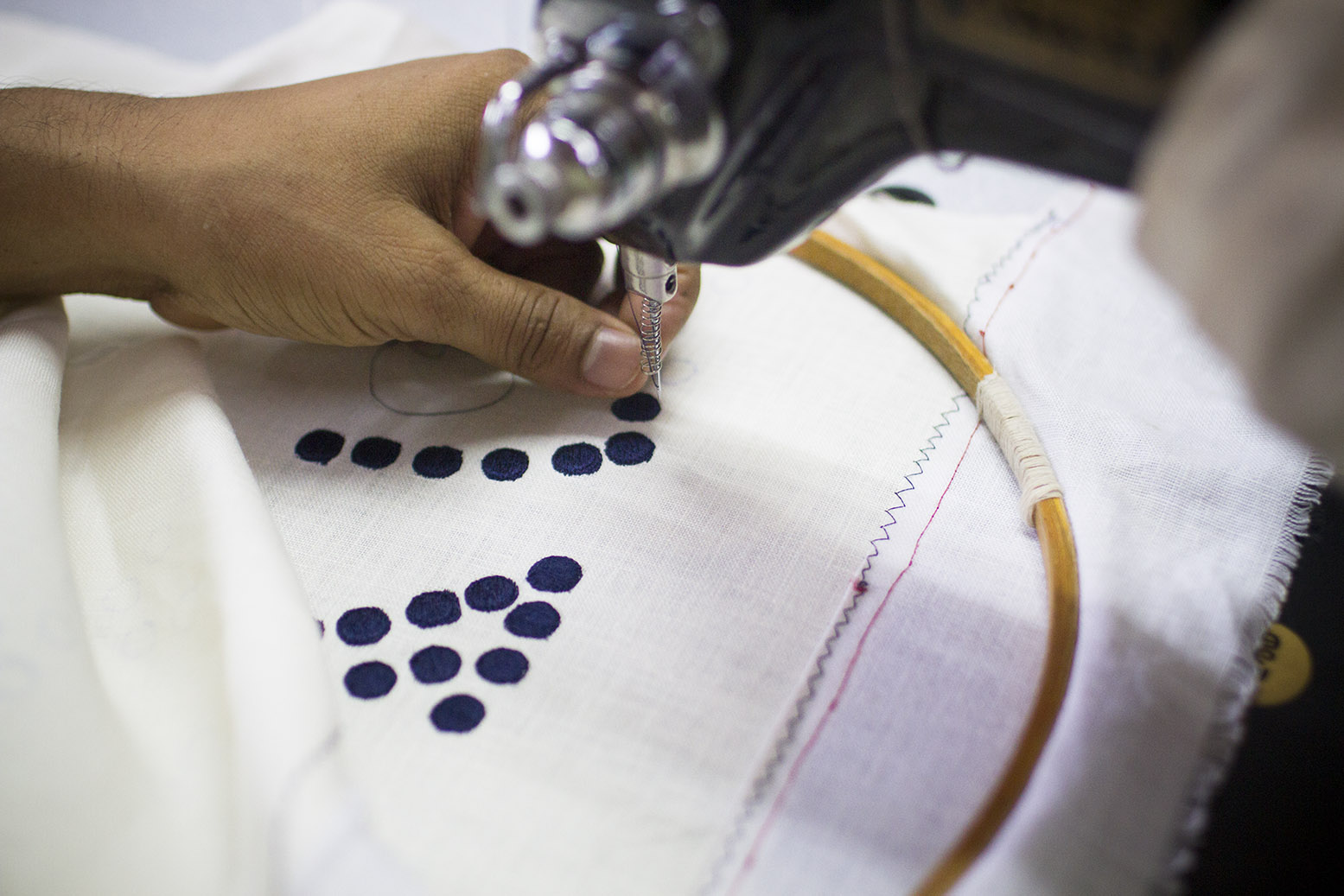 nomad-india-making-of-indigo-gunjan-for-conran