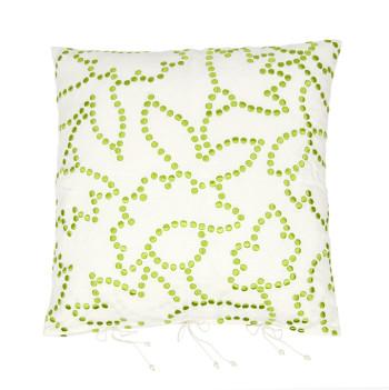 nomad-india-green-gunjan-cushion-50-by-50