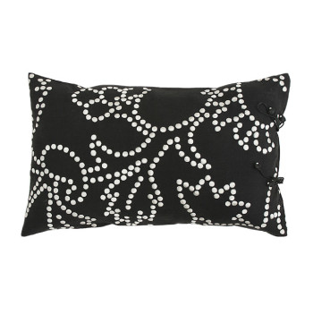 no-mad-india-gunjan-black-cushion-35x55