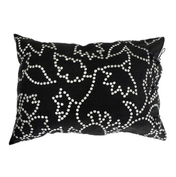 no-mad-india-gunjan-black-cushion-50x70