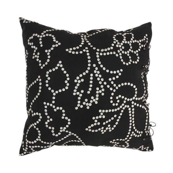 no-mad-india-gunjan-black-cushion-60x60