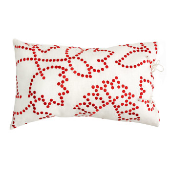 no-mad-india-gunjan-red-cushion-35x55
