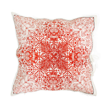 no-mad-india-navika-red-cushion