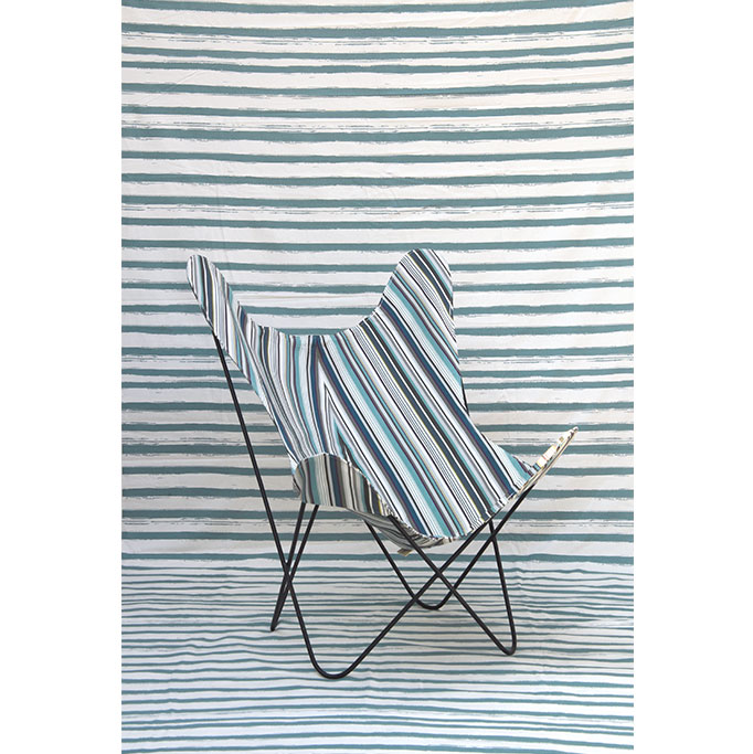 buy blue ojas chair cover online no mad blue textiles chair covers