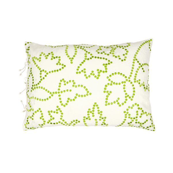nomad-india-green-gunjan-cushion-cover-50-by-70