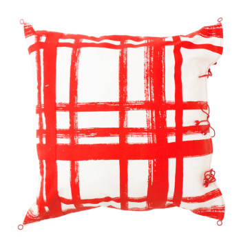 no-mad-india-chowkad-red-cushion-50x50