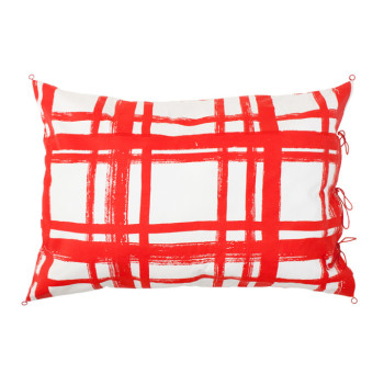 no-mad-india-chowkad-red-cushion-50x70