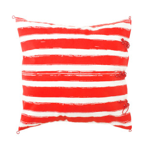no-mad-india-patta-red-cushion-50x50
