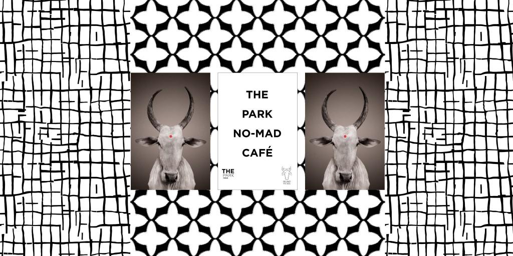 THE PARK No-Mad CAFE -1