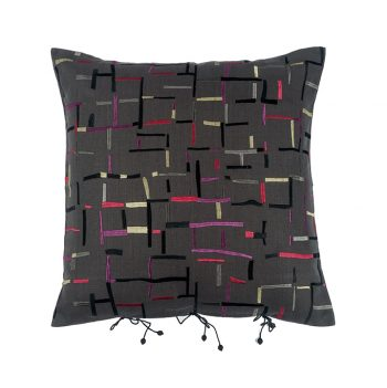 nomad-india-charcoal-aafreen-cushion-cover-50-by-50