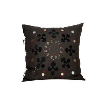 nomad-india-textile-cushion-cover-charcoal-noor-2