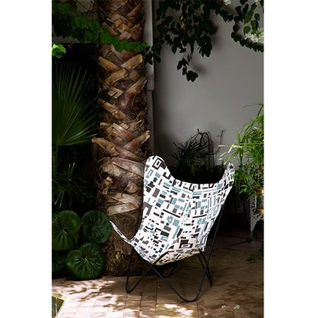 nomad-india-blue-dhiti-chair-cover