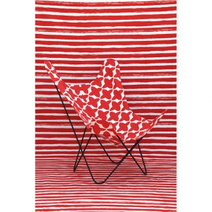 nomad-india-black-ajara-chair-red-buta-chair-cover