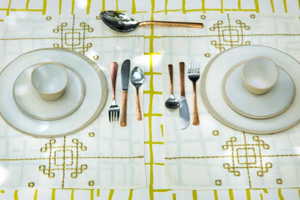 nomad-india-olive-vayu-table-linen