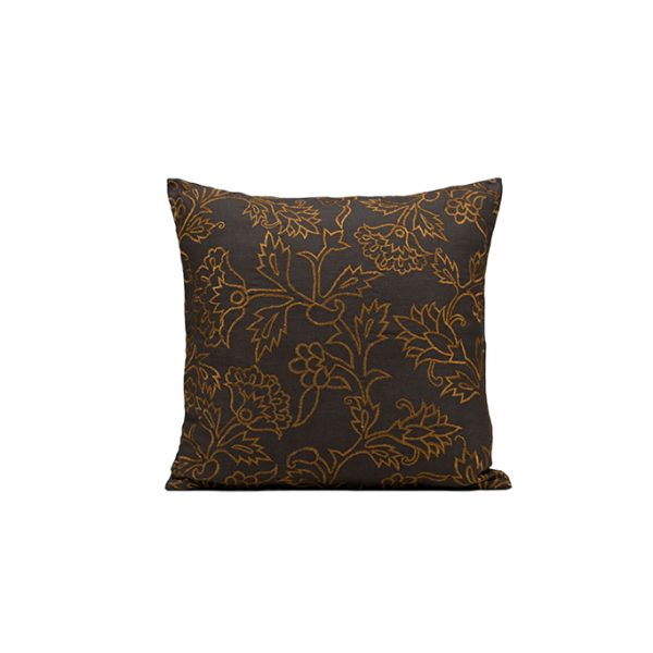 nomad-india-kusum-charcoal-zari-cushion-cover-50x50