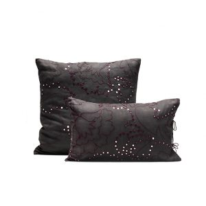 nomad-india-suman-charcoal-plum-cushion-cover