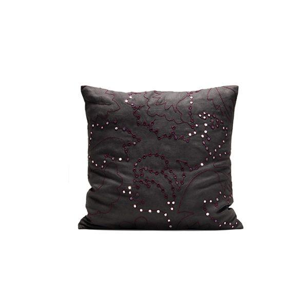 nomad-india-suman-charcoal-plum-cushion-cover-50x50
