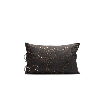 nomad-india-suman-charcoal-zari-cushion-cover-35x55