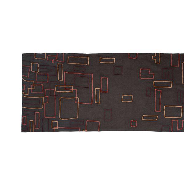 nomad-india-vanya-charcoal-multi-runnner-50x150