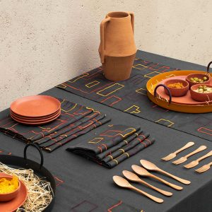 nomad-india-vanya-charcoal-multi-table-linen-main
