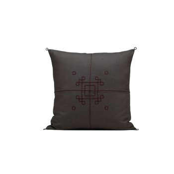 nomad-india-vayu-charcoal-plum-cushion-cover-50x50