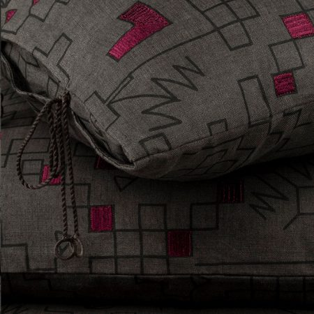 nomad-india-ryka-charcoal-black-plum-cushion-cover-main