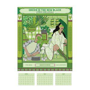 nomad-india-accessories-calendar-green
