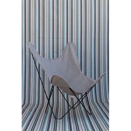 nomad-india-barahmasa-grey-butterfly-chair-cover