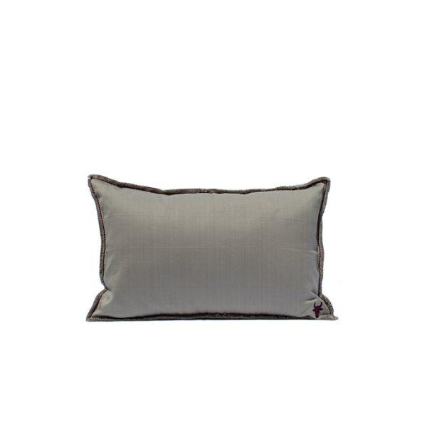 nomad-india-barahmasa-solid-cushion-grey-35-by-55