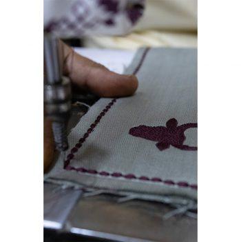 nomad-india-barahmasa-solid-cushion-grey-detail