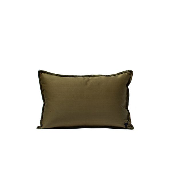 nomad-india-barahmasa-solid-cushion-khaki--35-by-55